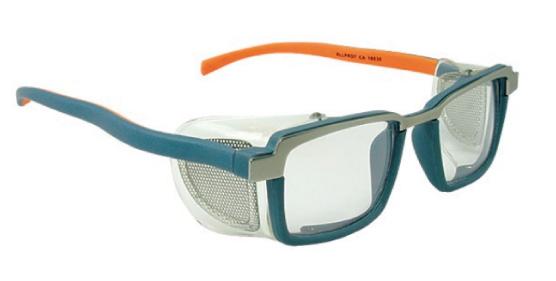 óculos de segurança com grau atlas