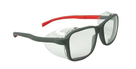 óculos de segurança com grau onix