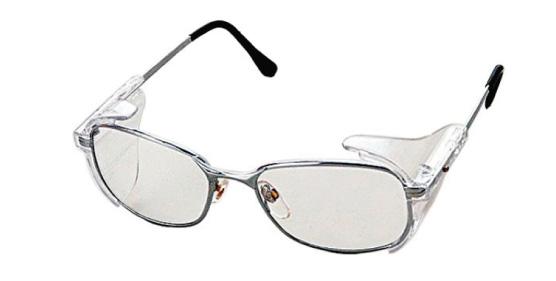 óculos de segurança com grau titanium