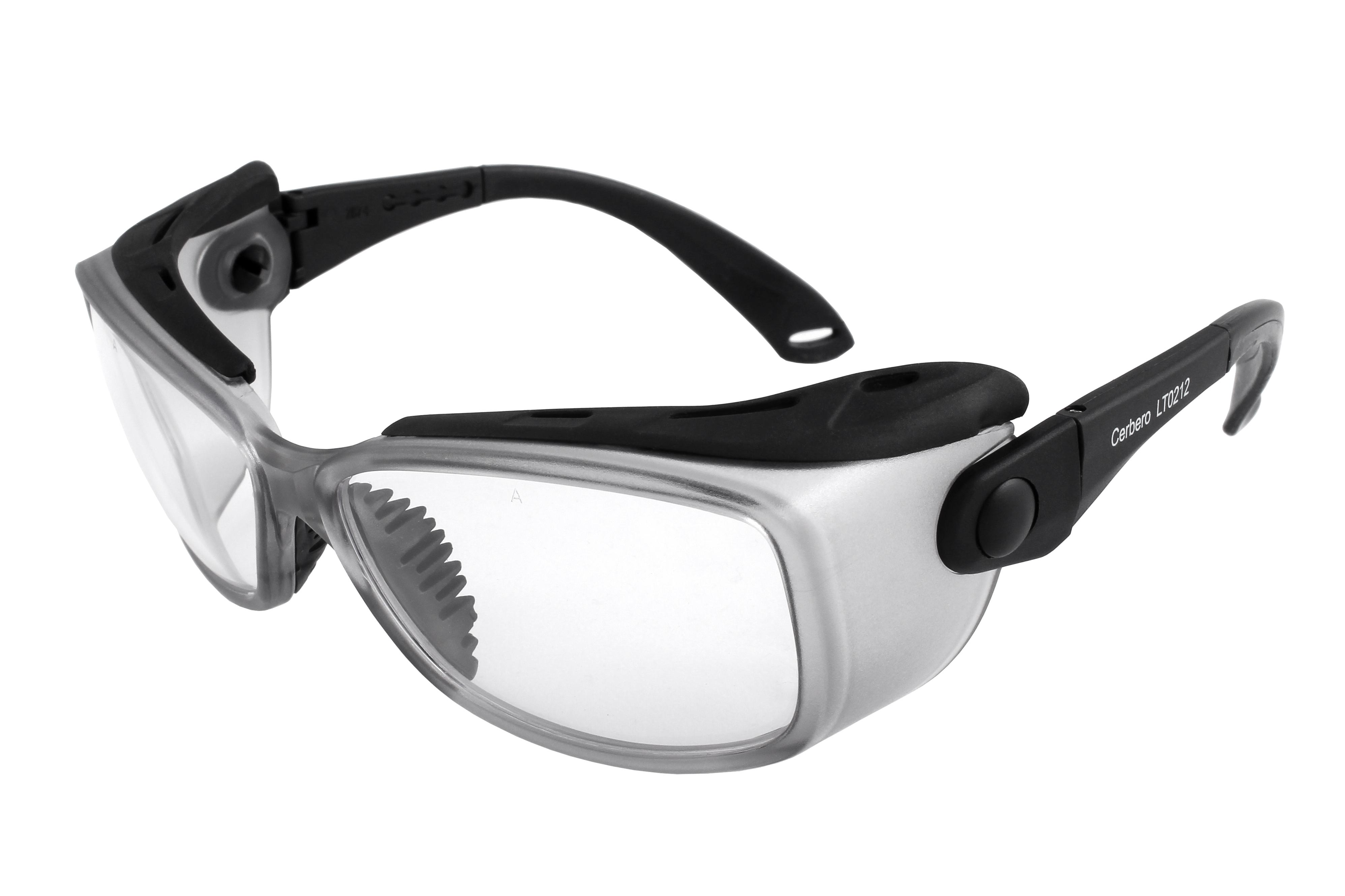 óculos de segurança com grau cerbero