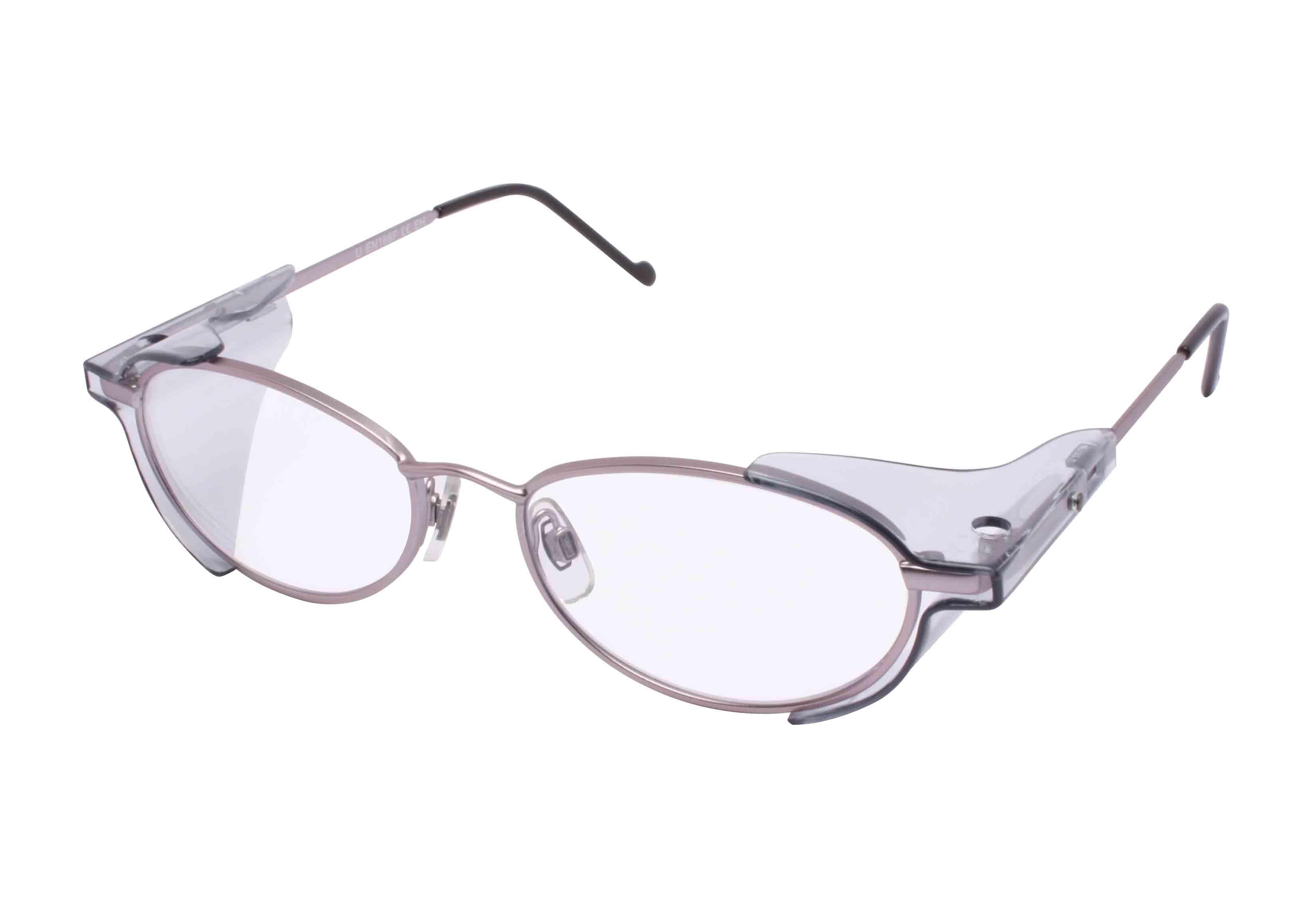 óculos de segurança com grau cooper