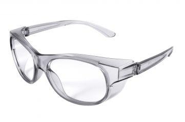 óculos de segurança com grau Doctor Fumê
