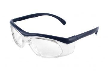 óculos de segurança com grau cronos cor